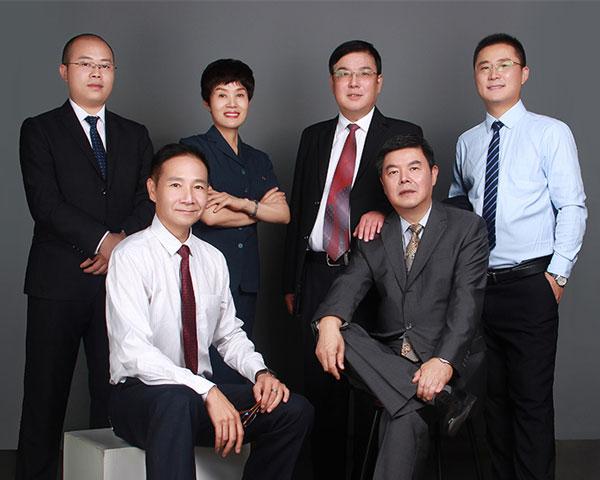 河南天荣律师事务所律所团队