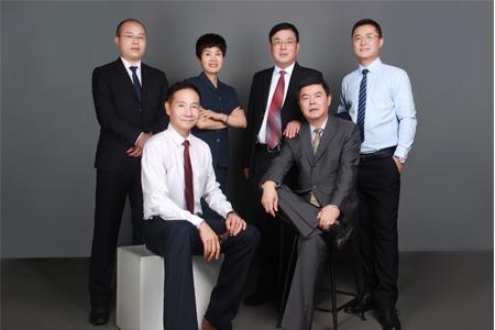 天荣-郑州房产律师团队