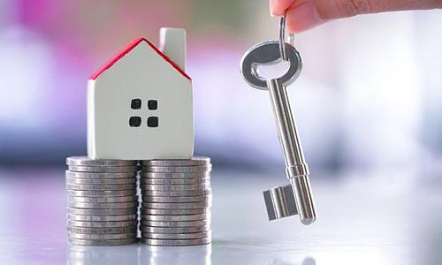 郑州继承房产税费