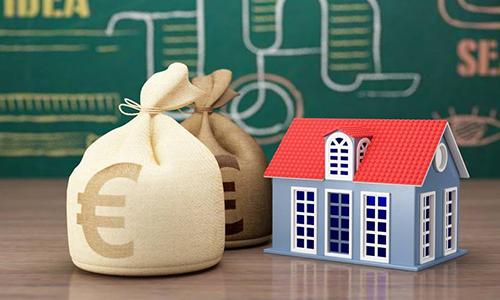 房产如何继承,交多少税