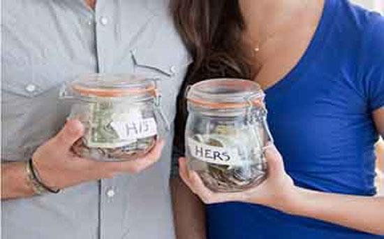 夫妻离婚房产如何分割?