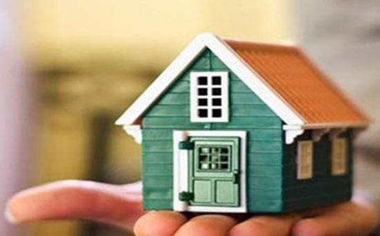 离婚房产过户费用怎么算