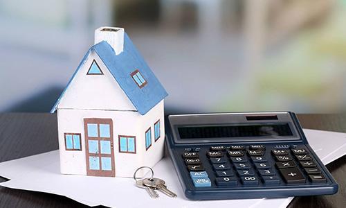 房产贷款过户